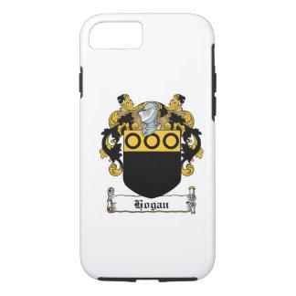 Hogan Family Crest iPhone 7 Case