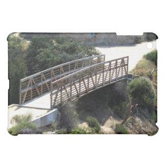 Hogback Trail Bridge In Griffith Park iPad Mini Cases