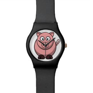 Hogg Watch