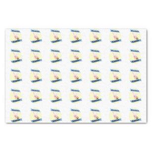 Puns Gifts Craft Tissue Paper | Zazzle com au