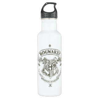 HOGWARTS™ Banner Crest 710 Ml Water Bottle
