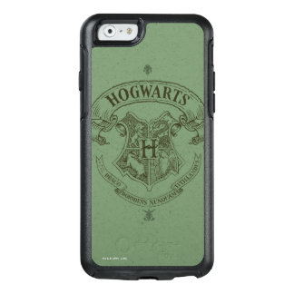 HOGWARTS™ Banner Crest OtterBox iPhone 6/6s Case