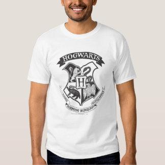 Hogwarts Crest 2 T-shirt