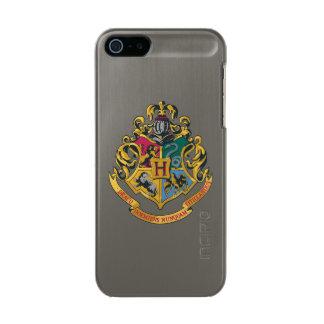 Hogwarts Crest Full Color Incipio Feather® Shine iPhone 5 Case