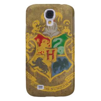 Hogwarts Crest HPE6 Samsung Galaxy S4 Case