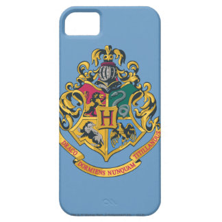 Hogwarts Crest iPhone 5 Cover