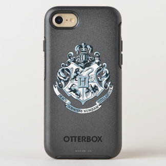 Hogwarts Crest OtterBox Symmetry iPhone 7 Case