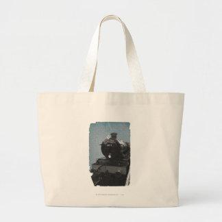 Hogwarts Express Jumbo Tote Bag