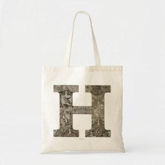 HOGWARTS™ H BUDGET TOTE BAG