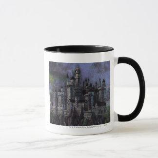 Hogwarts Magnificent Castle