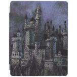 Hogwarts Magnificent Castle iPad Cover