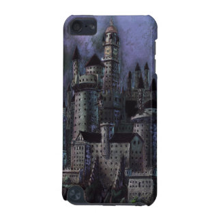 Hogwarts Magnificent Castle iPod Touch (5th Generation) Cases
