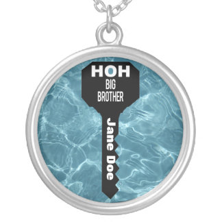 Hoh Key Necklace