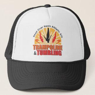 HOH Trampoline & Tumbling Hat