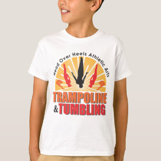 HOH Trampoline & Tumbling T-Shirt