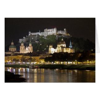 Hohensalzburg Castle, Salzburg Card