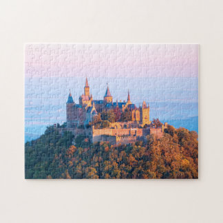 Hohenzollern Castle - 11x14 inch Puzzle