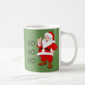 HOHOHO CHRİSTMAS COFFEE MUG