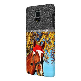 hohoho Horse 2 Galaxy Note 4 Case