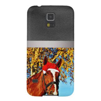 hohoho Horse 2 Galaxy S5 Case