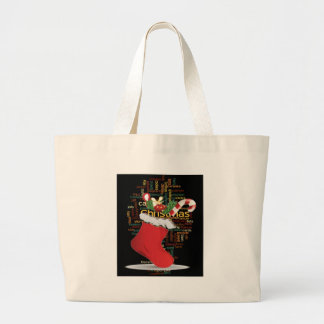 HoHoHo! Merry Christmas GIFTS and a Happy New Year Tote Bag