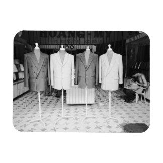Hoi An Vietnam, Custom Suits to go Magnet