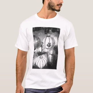 Hoi An Vietnam, Lanterns T-Shirt