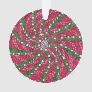 Hoilday Joy 25 a Ornament