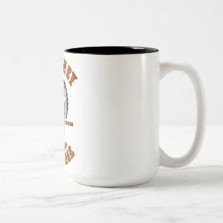 Hoka Hey Coffee Mug