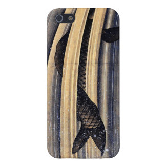 Hokusai Carp iPhone 5 Case