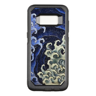 Hokusai Feminine Wave Japanese Vintage Fine Art OtterBox Commuter Samsung Galaxy S8 Case