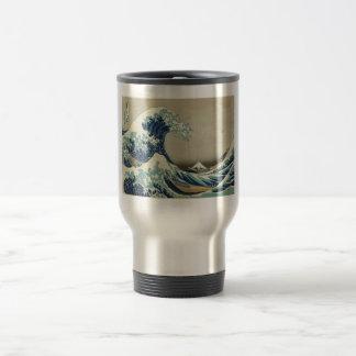Hokusai: Great Wave Off Kanagawa Coffee Mug