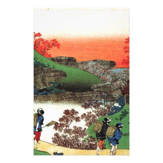Hokusai - Japanese Art - Japan Stationery