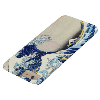 Hokusai Japanese Art  Wave Barely There iPhone 6 Plus Case