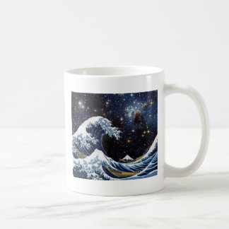 Hokusai & LH95 Coffee Mug