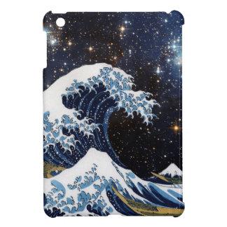 Hokusai & LH95 iPad Mini Case