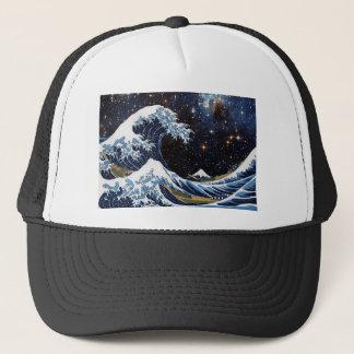 Hokusai & LH95 Trucker Hat