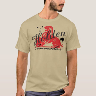 Holden Commodore T-Shirt