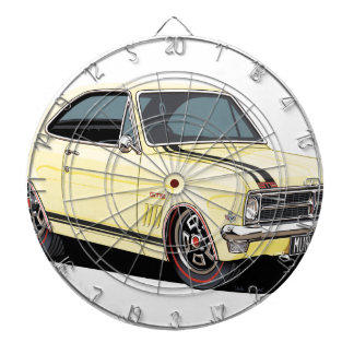 Holden HG Monaro - Munro Dartboards