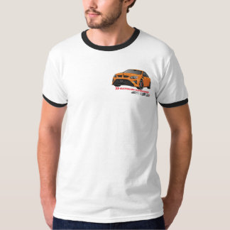 Holden HSV GTR W1 2017 T-Shirt