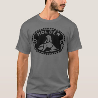 Holden Logo T-Shirt