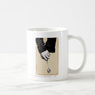 Holding hands with Horcrux Basic White Mug