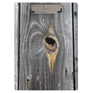 hole in fence clipboard