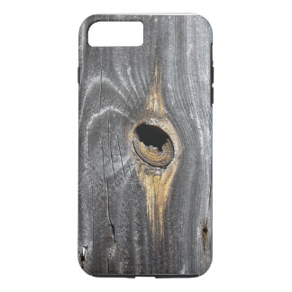 hole in fence iPhone 8 plus/7 plus case