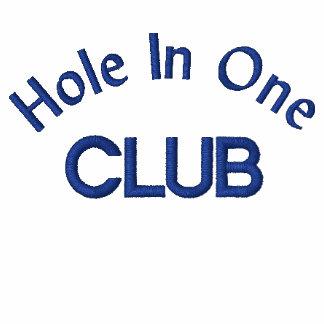 Hole In One Club Golfing