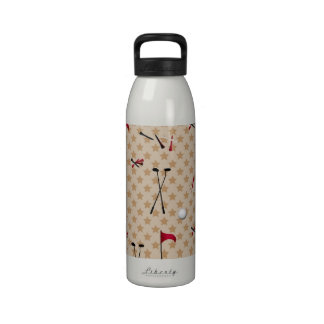 Hole in One Golf - Great Gift Water Bottles