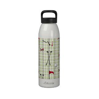 Hole In One Golf Lovers Drinking Bottle