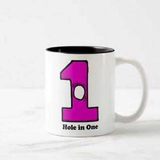 Hole in One Mug