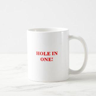 Hole In One! Mug
