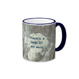Hole Mug